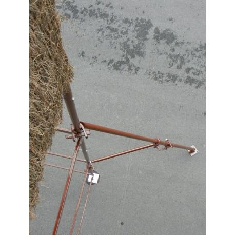 Stabilisateur pour miradors lagneaux