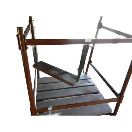 Chaise confort pour mirador lagneaux